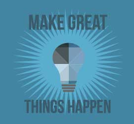 make-great-things
